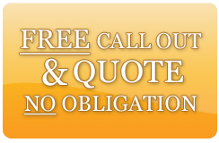 FREE call out & quote no obligation